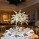 Venue:New Orleans Botanical Gardens  Floral Designer:NOLA Flora  Caterer:City Park Catering