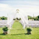 Venue: Royal Oaks Orchard  Event Planner: Terri Penner   Floral Designer: Flowers by Janet
