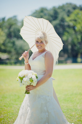 Georgia plantation wedding wedding real weddings gallery for Wedding dresses in thomasville ga