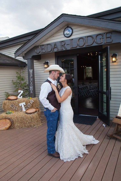 Cedar Lodge Of Maple Valley Photos Ceremony Amp Reception