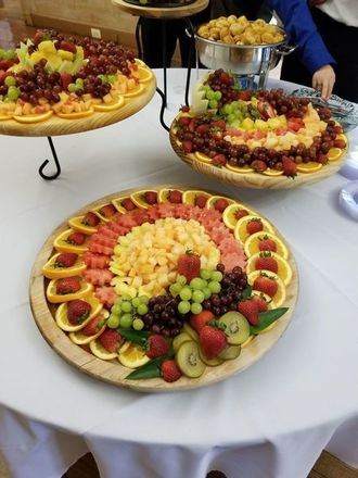 Palmtree Catering Services