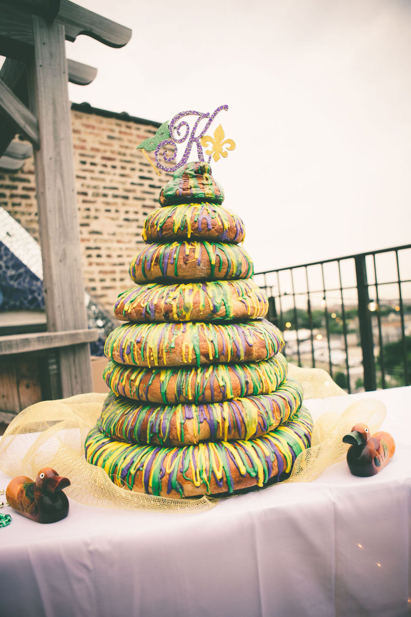 Scafuri Bakery - Wedding Cake - Chicago, IL - WeddingWire