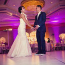 130x130 sq 1522185387 cd6b883e5fdd535c 1418235539301 san diego wedding magenta purple lighting white