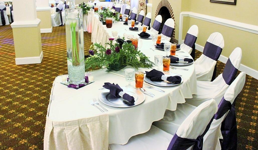 Innovative Event And Wedding Planning Planning