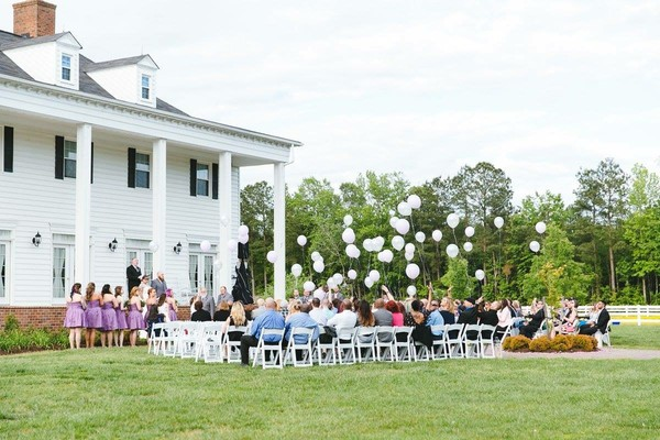 Events At Holly Ridge Manor