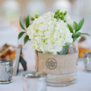 Venue: Woodlawn Manor  Event Planner: Bright Occasions  Floral Designer: Gail Lee Flowers  Caterer: Festive Foods Catering, Inc.
