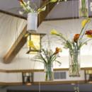 Ceremony Venue: Corpus Christi Catholic Christian Community Church  Floral Designer:Jenny B. Floral Design