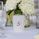 Reception Venue:Dove Canyon Courtyard  Floral Designer:Jenny B. Floral Design  Invitations:Sakura Paper Co.