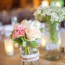 Venue/Caterer:Angus Barn Pavilion  Event Planner: Ashley Whittington  Floral Designer:Tre Bella, Inc.