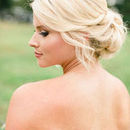 130x130 sq 1471977590 08d39b49d8d05735 modern wedding updo