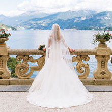 My Lake Como Wedding