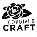 130x130 sq 1471021215 cadbc9ce677e1b58 profile logo cordial and craft