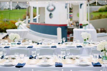 Cape cod wedding venues reviews for 69 venues cape cod maritime museum junglespirit Image collections