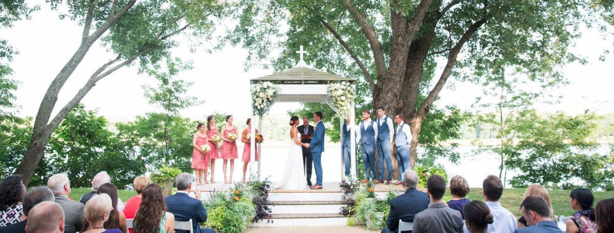 Rev Scott Demarco Wedding Officiant Officiant