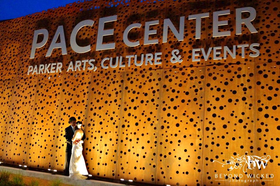 Pace Center Venue Parker Co Weddingwire