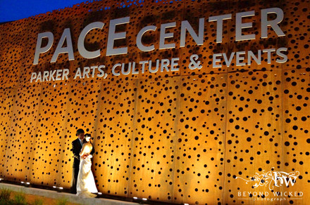 PACE Center