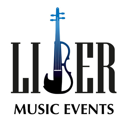 Liber Music Events - Wedding Music Planner