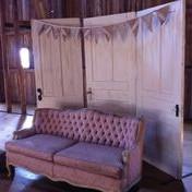 The Historic Ellis Barn - Venue - Davisburg, MI - WeddingWire