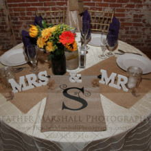 220x220 sq 1460493873547 table scape sweetheart table selvera wedding 2