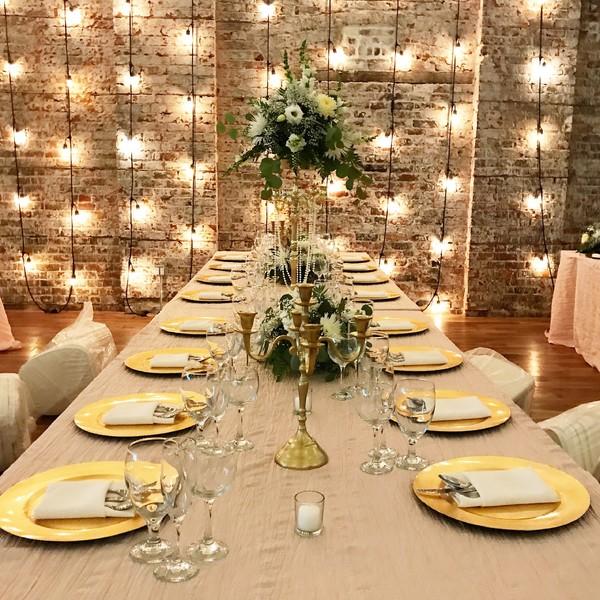 Modesto, CA Wedding Venue