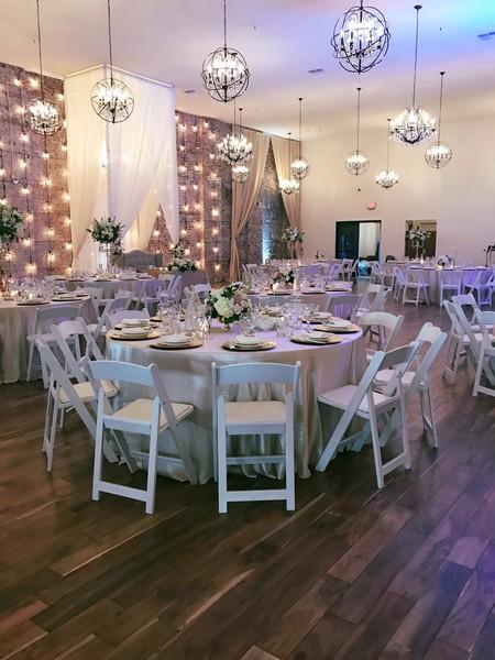 The Century - Modesto, CA Wedding Venue