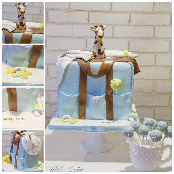 600x600 1414180805508 giraffe baby shower cake
