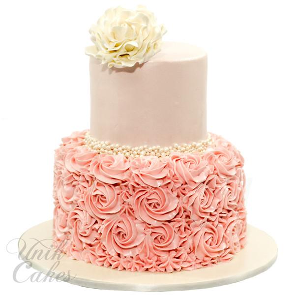 Daphne Oz Birthday Cake