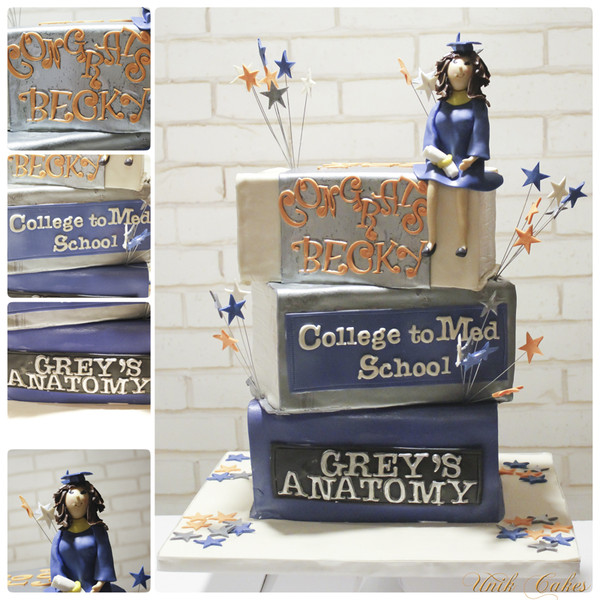 600x600 1418936499635 graduation cake with girl on top