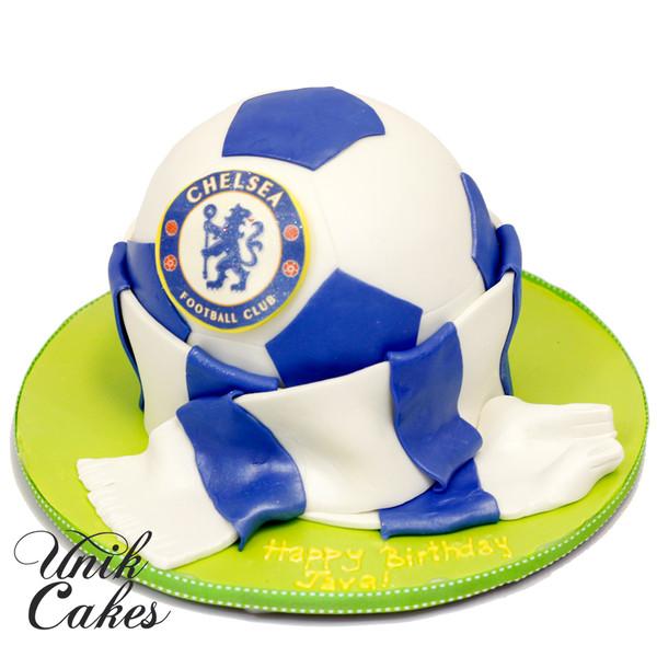 600x600 1420220215773 chelsea football birthday cake