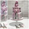 96x96 sq 1414180845470 anna babyshower cake and cookies