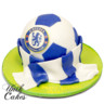 96x96 sq 1420220215773 chelsea football birthday cake