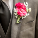 Venue: JJ Talbott Law Office  Event Planner: Carrie Talbott  Floral Designer: Celebrations Florist