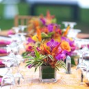 Venue:Olowalu Plantation House  Event Planner: Cherise Vonae Shulman ofThe Perfect Wedding Maui  Floral Designer:Sunya Flowers & Plants