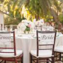 Venue: Ernest Hemingway House and Museum  Event Planner: Anna Morawski  Floral Designer: Mama Flowers, Inc.  Rentals: Eventfully Yours