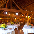Venue: Midway Village Museum Center  Floral Designer: Enders Flowers