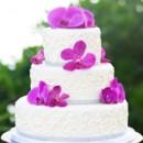 Floral Designer:Sunya Flowers & Plants  Cake:Cake Fanatics in Maui