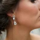 Hair Stylist: Van Michael's Highlands  Makeup Artist:The Moore Agency