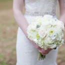 Dress Designer: Alita Graham from Kleinfeld Bridal  Floral Designer: Newtown Floral Company