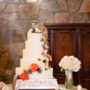 Reception Venue/Caterer/Cake:HollyHedge Estate  Floral Designer:Newtown Floral Company
