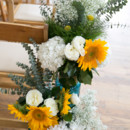 Floral Designer: The Flower Studio  Rentals: Classic Party Rentals
