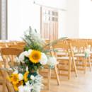 Venue:Kitchen Chicago  Event Planner: Brittany Cheves ofMidwestern Bride  Floral Designer: The Flower Studio  Rentals:Classic Party Rentals