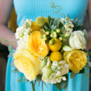 Floral Designer: The Flower Studio