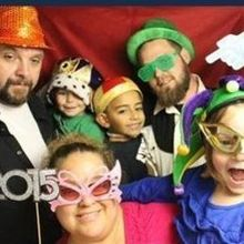 Super Sound DJ & Photo Booth Rental