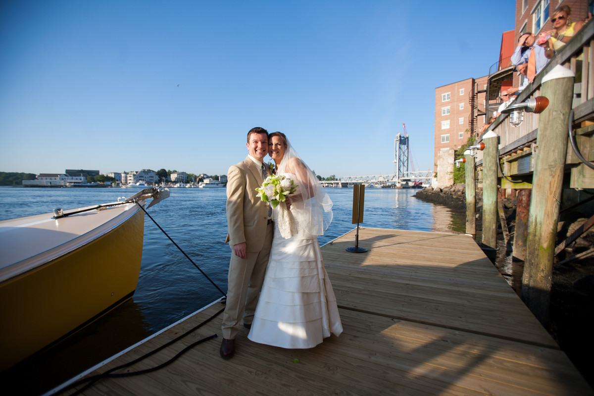 Martingale Wharf Venue Portsmouth Nh Weddingwire