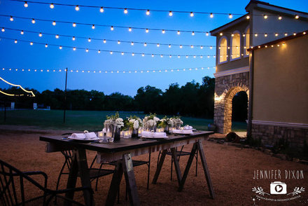 Bear Creek Ranch Event Center