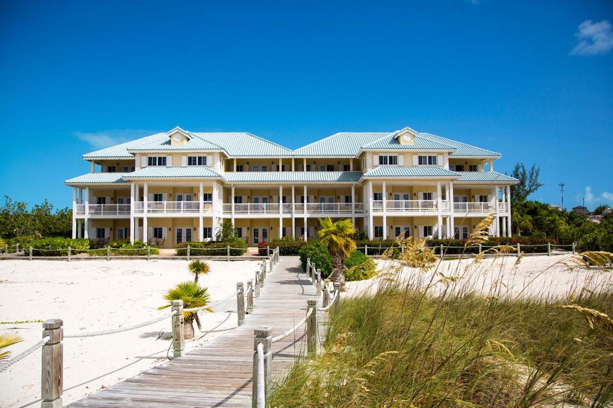 Beach House Turks Amp Caicos Venue Turks And Caicos