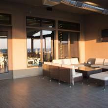 Rooftop Event Spot Venue Plano Tx Weddingwire