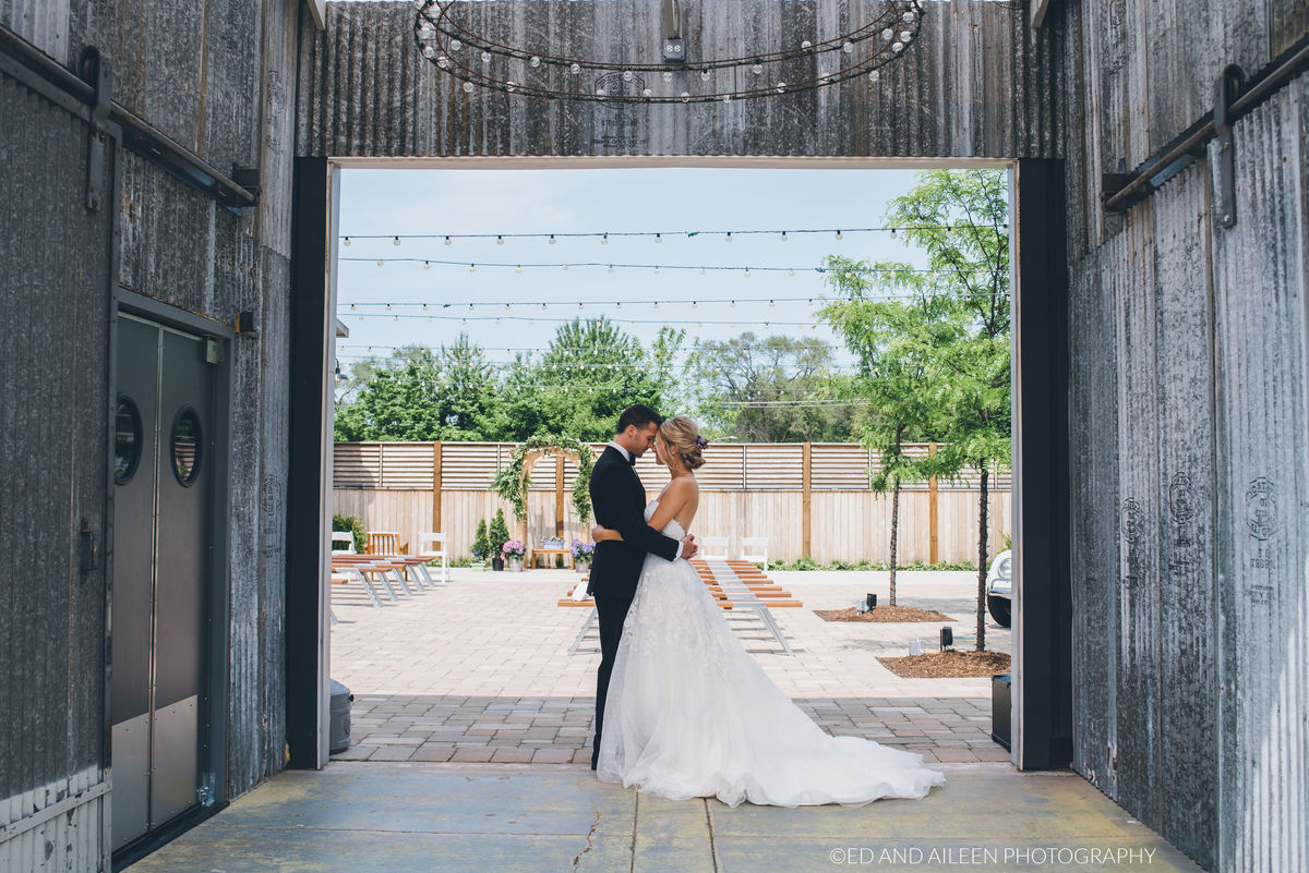 Warehouse 109 Venue Plainfield Il Weddingwire