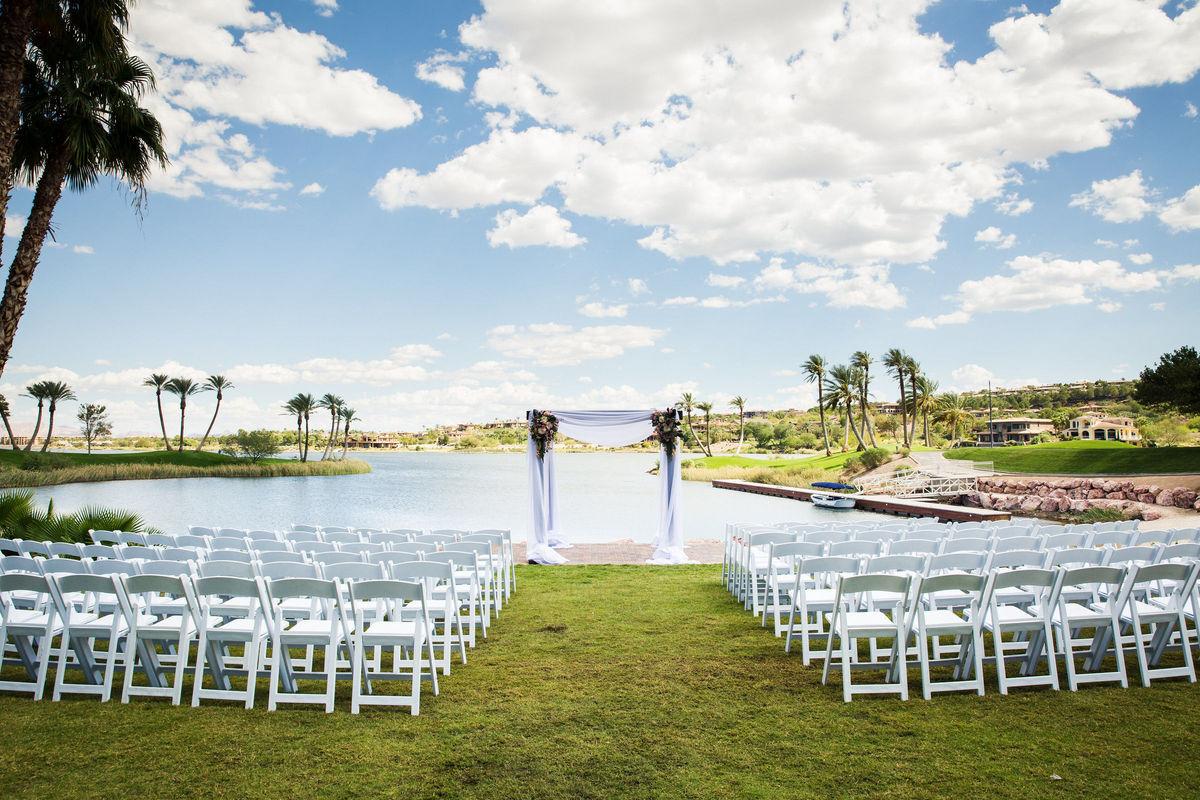 Reflection Bay Golf Club Venue Henderson Nv Weddingwire