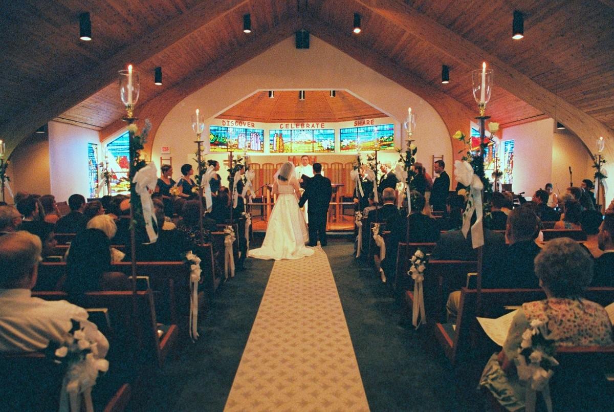 wedding reception crowne plazspringfield il%0A Bethlehem Lutheran Church